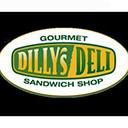 Dillys Deli Sandwich